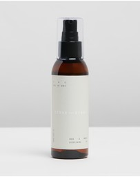 Cedar & Stone - The All In One - Rose & Arnica Oil