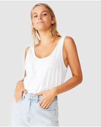 Cotton On - The One Scoop Tank