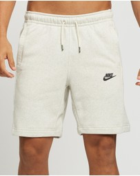 Nike - Sportswear Fleece Shorts