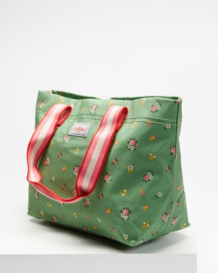 Cath Kidston Large Tote - Bags (Spaced Bath Flowers)