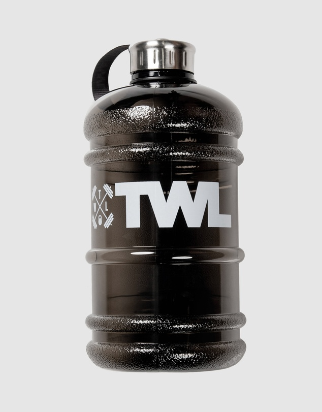 The WOD Life - Refresh Water Bottle