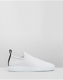 Joseph - Slip-On Sneakers