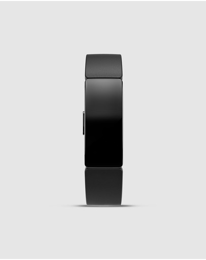 Fitbit - Fitbit Inspire HR Health and Fitness Tracker