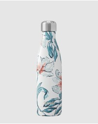 S'well - Insulated Bottle Flora Collection 500ml Madonna Lily