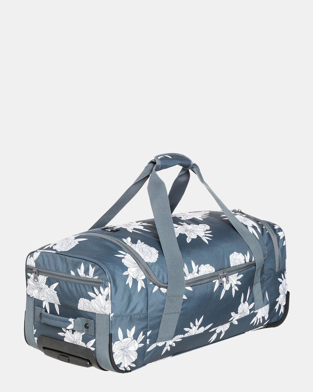 Distance Across Large Wheeled Duffle Travel Bag by Roxy Online  ce46001e5a83f