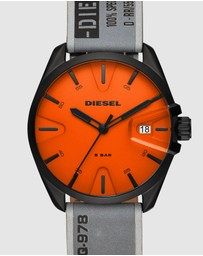 Diesel - MS9 Multicolour Analogue Watch DZ1931