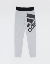 adidas Performance - Must Haves Badge of Sports Tights - Teens