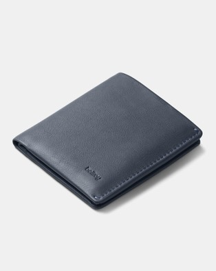 Bellroy Note Sleeve Wallets Grey