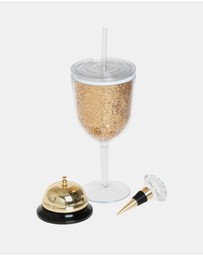 Ash & Co - Bedazzled Beverage Kit