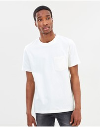 Norse Projects - Johannes Short Sleeve Pocket Tee