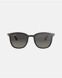 Ray-Ban - Highstreet RB4278