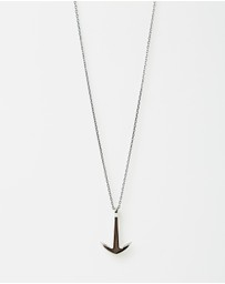 Miansai - Anchor Necklace
