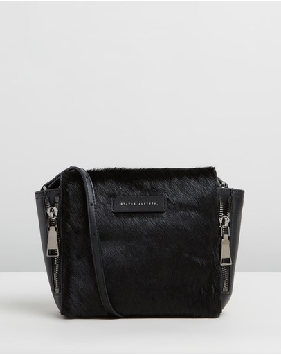 Status Anxiety - The Ascendants Cross Body Bag