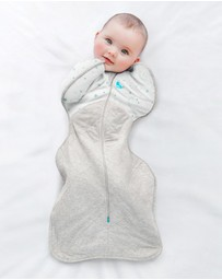Love to Dream - SWADDLE UP™ Extra Warm 3.5 Tog