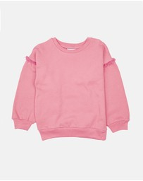 Outfit Kids - Big Sleeve Sweat