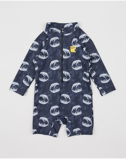 Chopper All-In-One Rash Suit - Babies