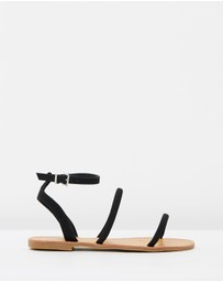 SPURR - ICONIC EXCLUSIVE - Temora Sandals