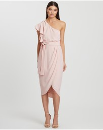 Tussah - Mila Midi Dress