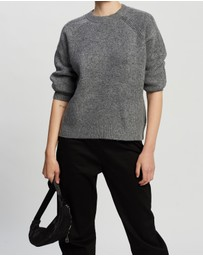 TOPSHOP - Super Soft Knitted Jumper