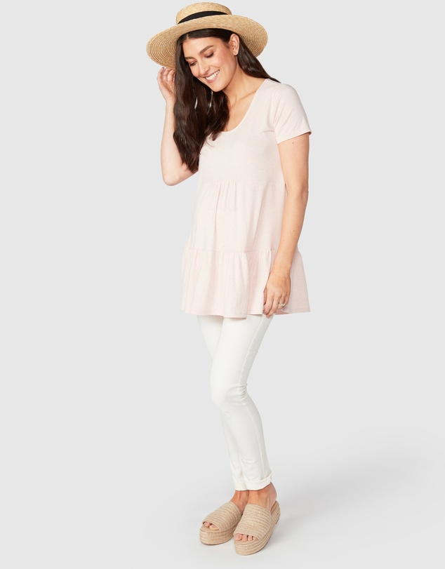 Pea in a Pod Maternity - Lennox Skinny Jeans