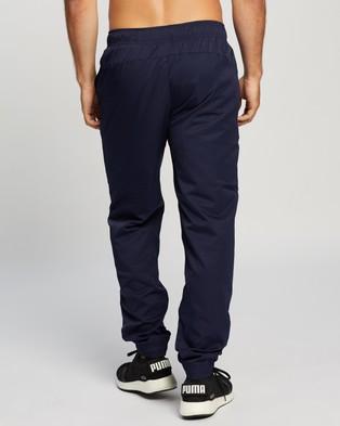 Puma Active Woven Pants - Sweatpants (Peacoat)