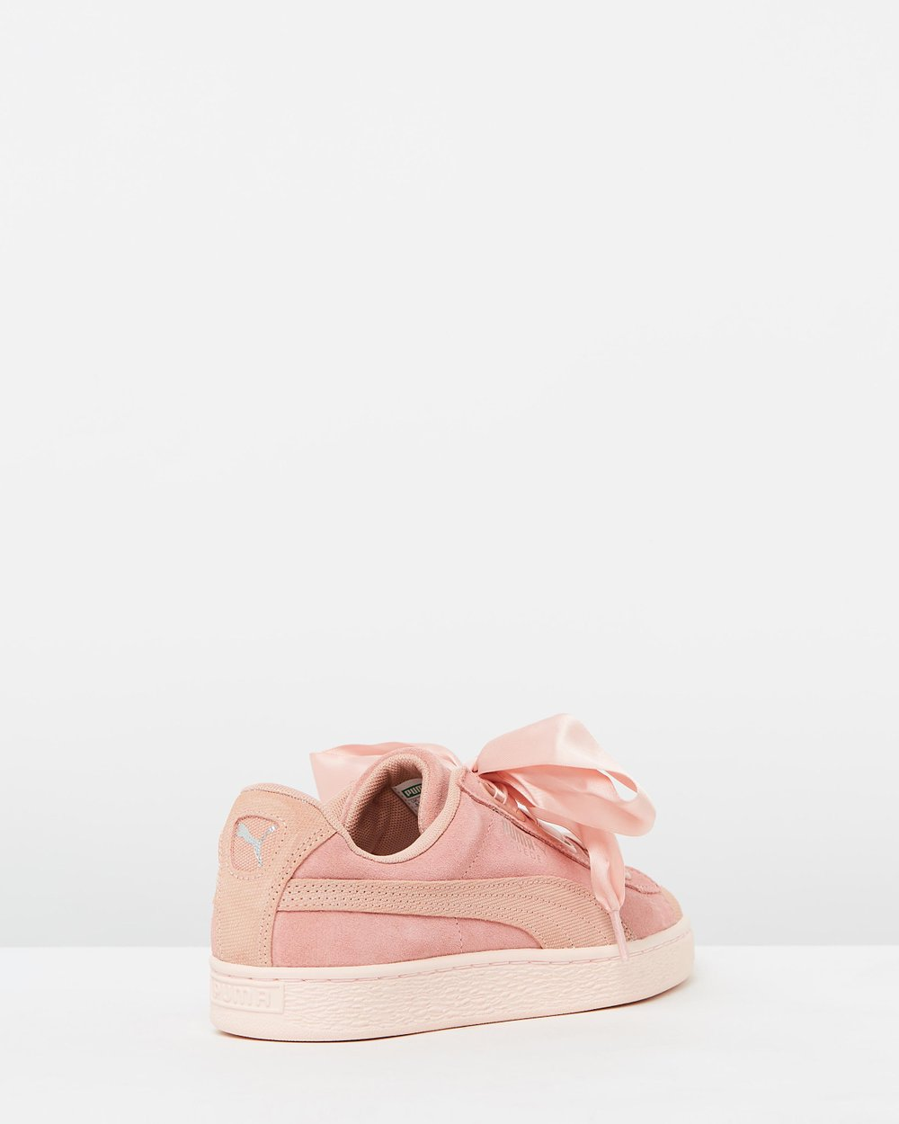 b040c7038ad Suede Heart Pebble - Women s by Puma Online