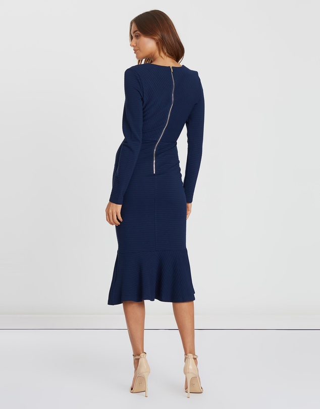 CHANCERY - Lisa Body-Con Dress