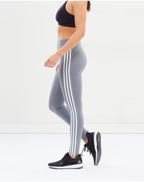 adidas Performance - Believe This 3-Stripes Tights