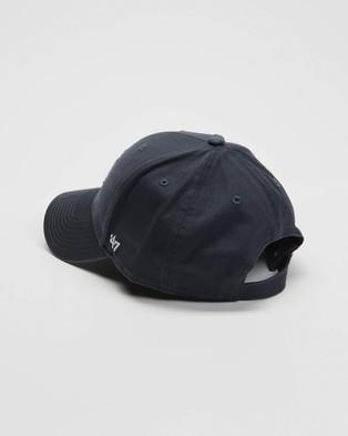 47 Legend 47 MVP New York Yankees Cap - Headwear (Vintage Navy)