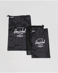 Herschel - Laundry & Shoe Set