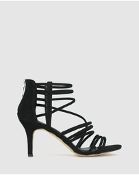 Betts - Izzy 2 Stiletto Sandals