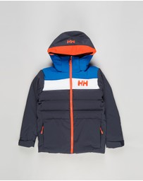 Helly Hansen - Cyclone Jacket - Teens