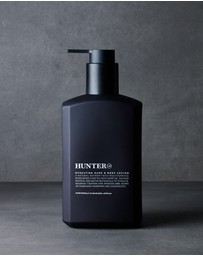 Hunter Lab - Hydrating Hand & Body Lotion