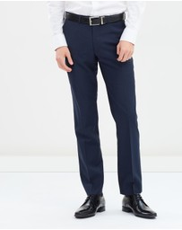 Henry Kings Fit Trousers