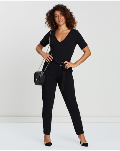 a8ecd557dc Women s Petite Jumpsuits   Playsuits Online