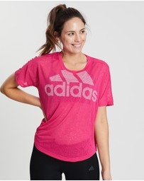 adidas Performance - Magic Logo Tee