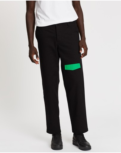Rochambeau - Pocket Pants