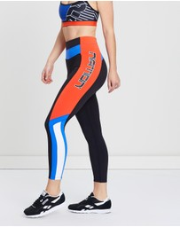 P.E Nation - The Bounce Shot Leggings