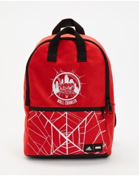 adidas Performance - Marvel Spiderman Backpack - Kids