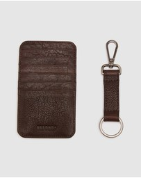 Oxford - Orion Key Chain & Card Holder Set