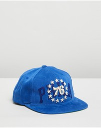 Mitchell & Ness - Capthony Towns Deadstock Snapback