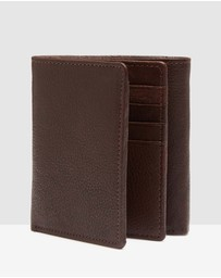 Oxford - Lincoln Leather Wallet