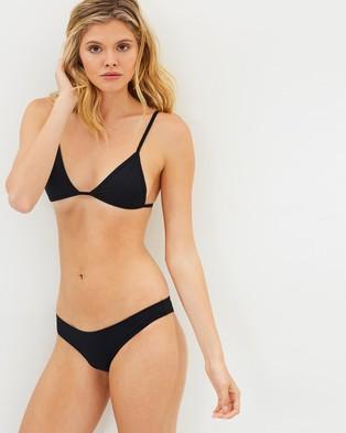 Frankie Swimwear – Barbados Bottoms Midnight