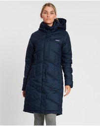 Patagonia - Down With It Parka