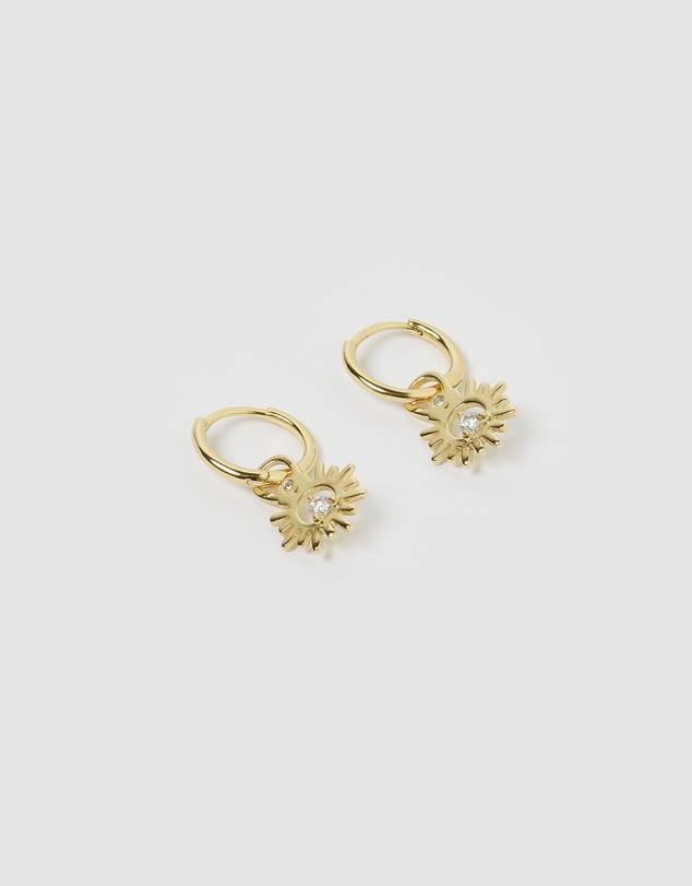 Women Aphrodite Earrings