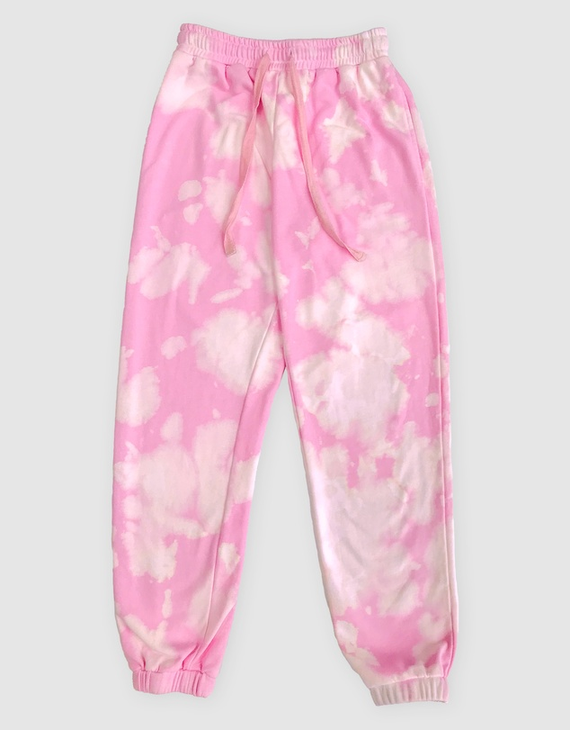 Gelati Jeans Kids - Cloud 9 Bubblegum Track Pants