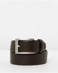 BOSS - Barnabie Leather Belt