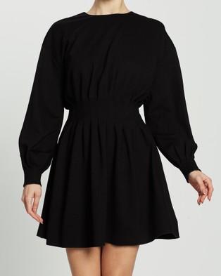Grace Willow Deidre Dress - Dresses (Black)