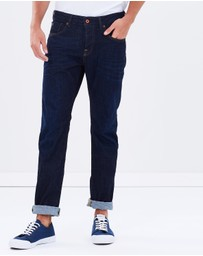 Scotch & Soda - Ralston Slim-Fit Jeans