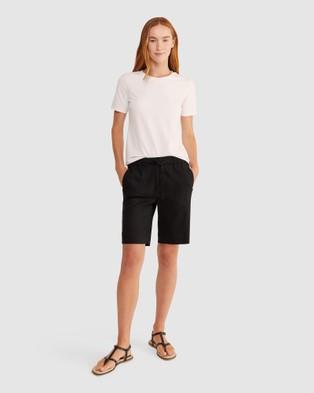 Sportscraft Organic Cotton Tee - T-Shirts & Singlets (white)